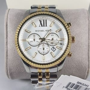 Michael Kors MK8344 watch